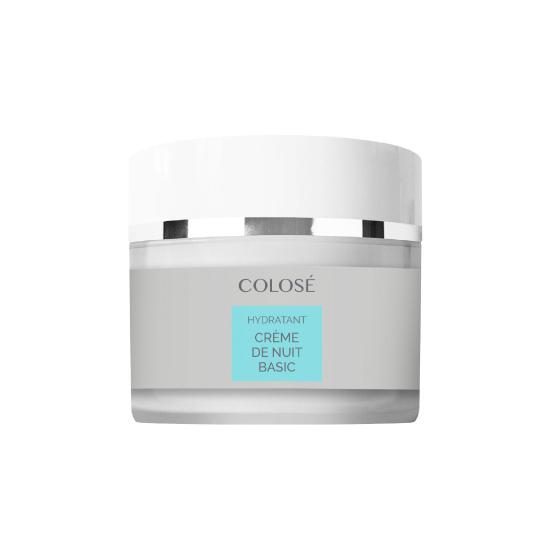 NKV Colose Creme Basic 11530