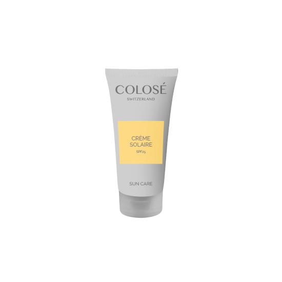 NKV Colose Sonnenschutzcreme Gesicht 16600
